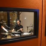Recording @ Tube Studio (2)