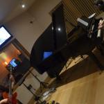Recording @ Tube Studio (3)