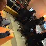 Mixing @ Tube Studio