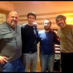 Rosen-Gaia-Cosentino-Beatino-@-Tube-Studio