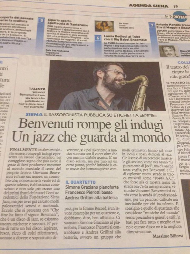 Giovanni Benvenuti