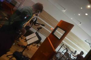 Mynah at Tube Recording Studio