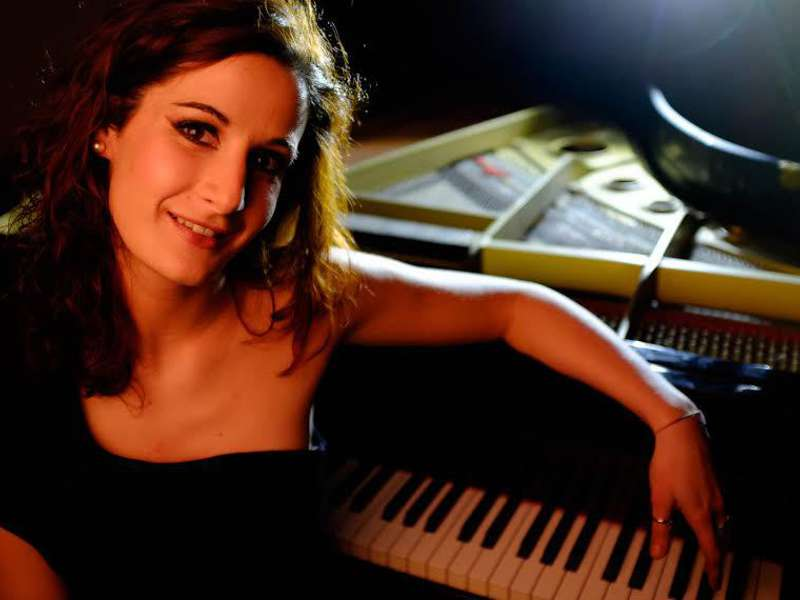Giulia Facco Quintet