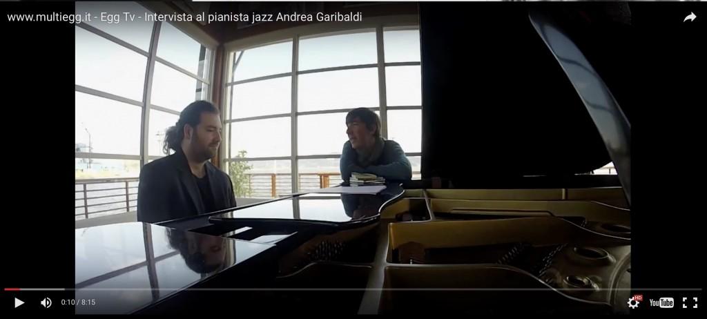 video intervista a Andrea Garibaldi