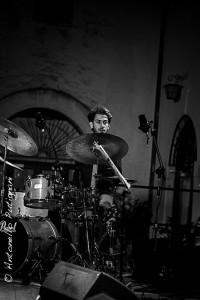 Claudio Leone Trio feat Lydia Lyon