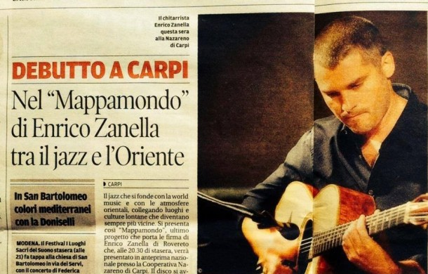 intervista enrico zanella