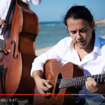 Azul, Salvatore Russo Trio