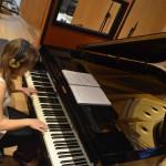 Eleonora-Del-Grosso-@-Tube-Studio-Piano-Rhodes