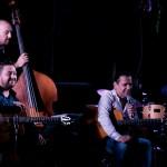 Salvatore Russo Gipsy Jazz Trio