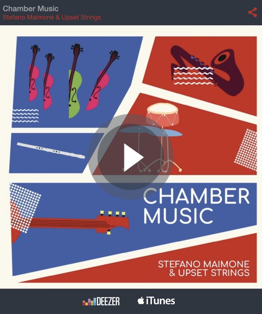 Player Chamber Music