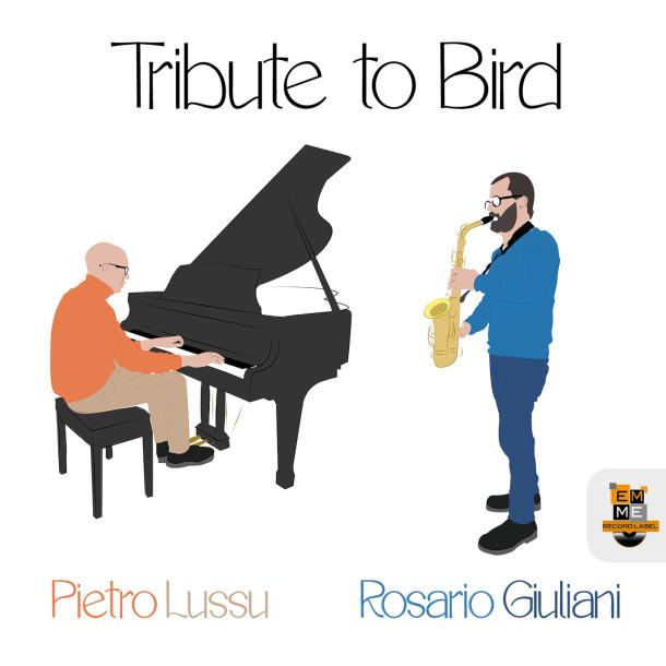 Tribute to Bird