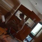 Recording Session @ Tube Studio (2) web