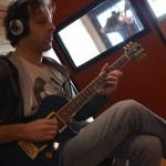 Copia di Recording session @ Tube Studio (2)
