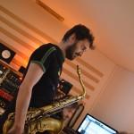 Mixing @ Tube Studio copia
