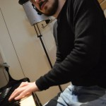 Recording Session @ Tube Studio