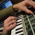 Recording Session @ Tube Studio (2)