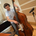 Stefano Senni Recording Session @ Tube Studio with Stefano Senni