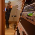 recording session @ Tube Studio (3)