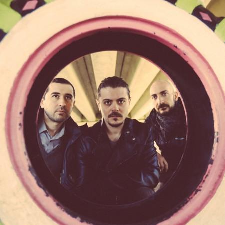knup trio