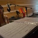 Eleonora Del Grosso @ Tube Studio (chords)