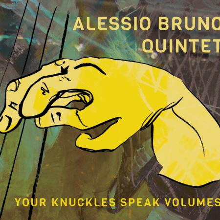 Your Knuckles Speak Volumes