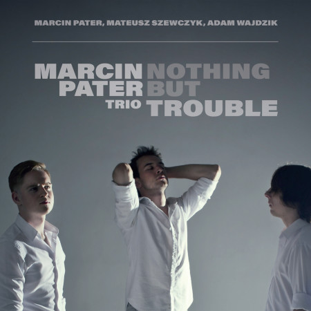 Marcin pater cover