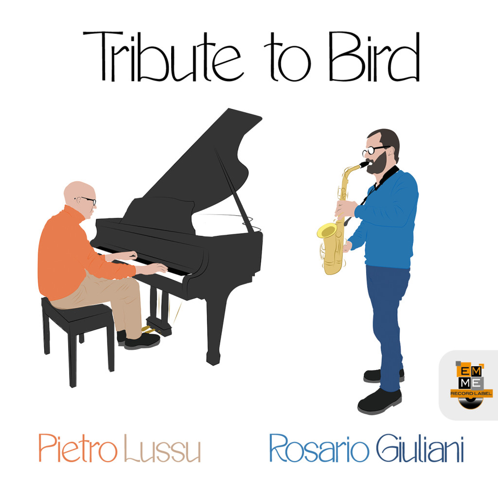 Tribute to Bird